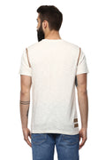 AXMANN Norway Round Neck Casual T-Shirt - MODA ELEMENTI