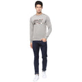Axmann Honest Full Sleeve Round Neck Sweatshirt - MODA ELEMENTI