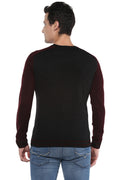 Axmann Self Designed Dark Night Pullover