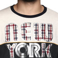 Axmann New York Fashion Round Neck Sweatshirt - MODA ELEMENTI
