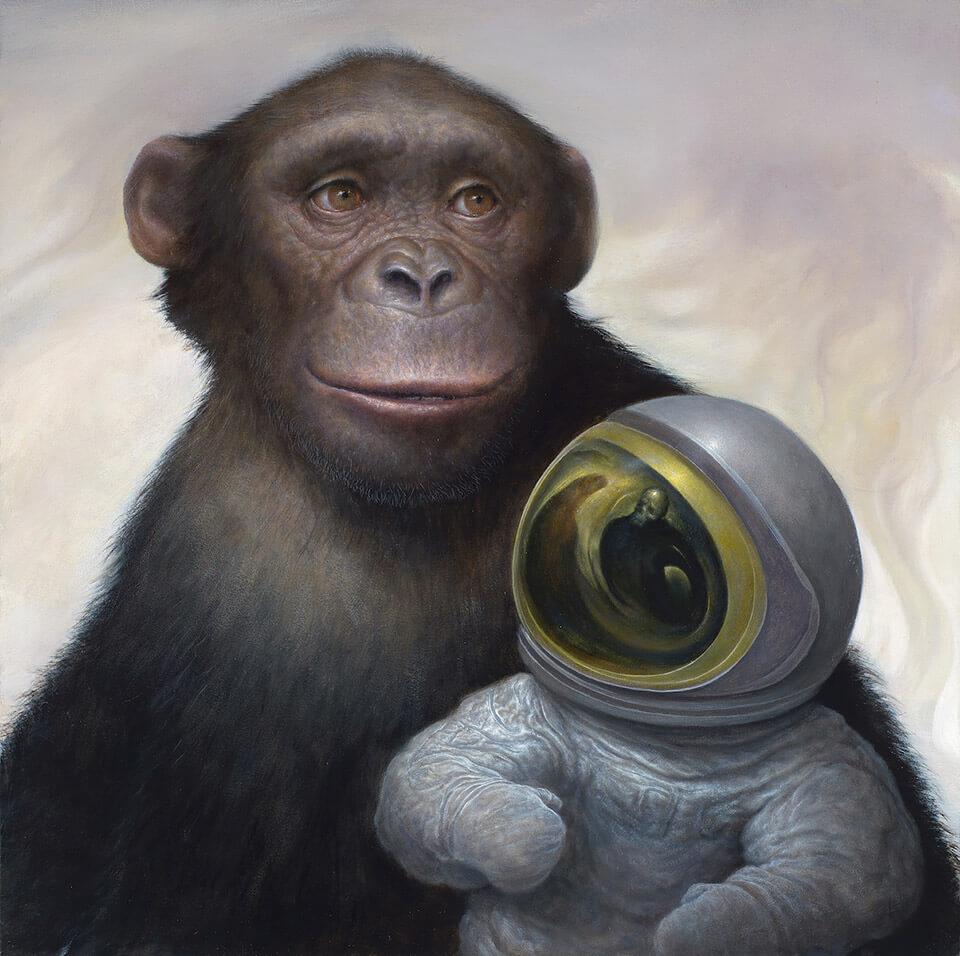 Chris Leib - Grey Skies