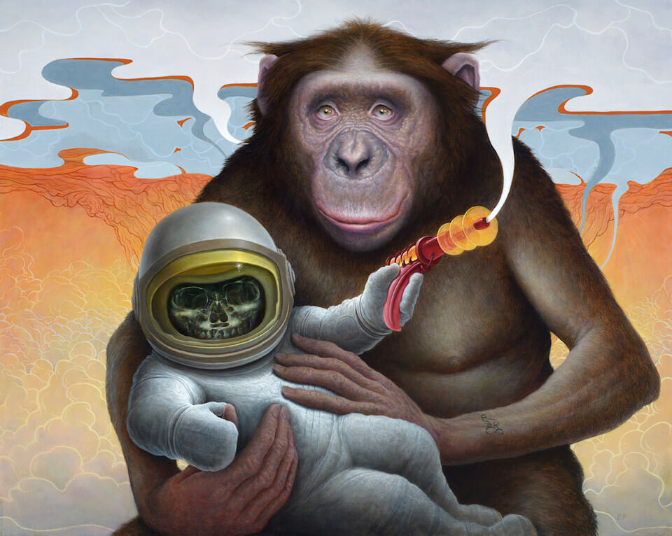 Chris Leib - Trinity