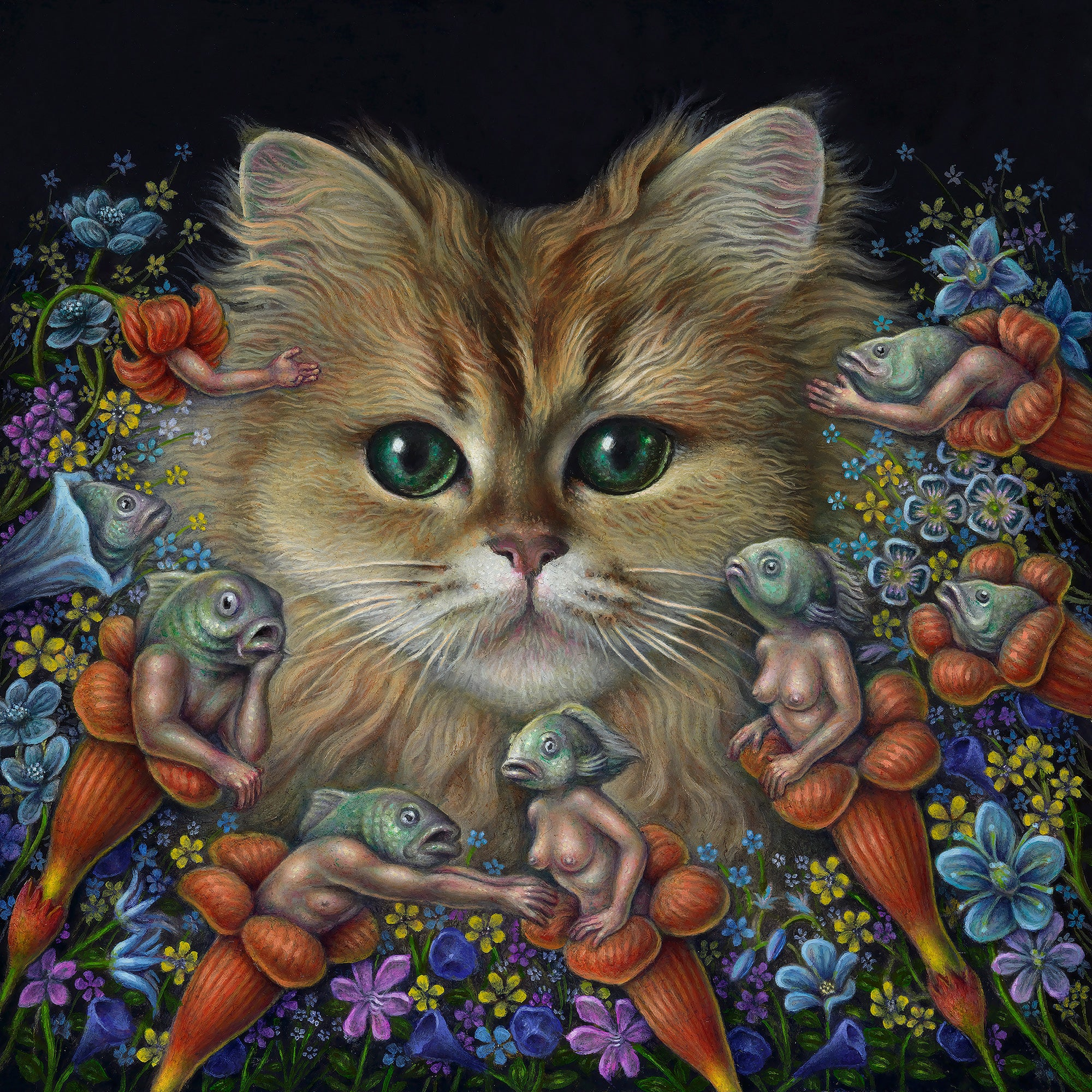 Jon Beinart - There's Something in The Milk