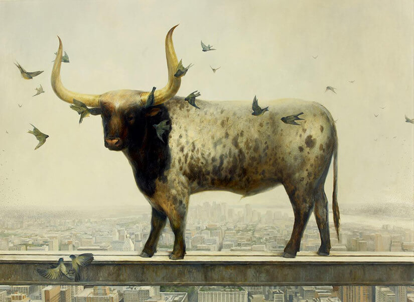 Martin Wittfooth