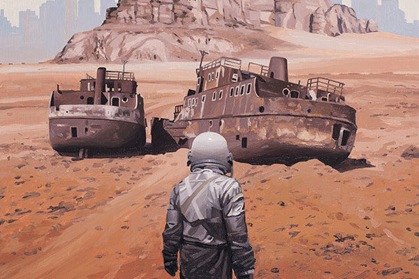 Join preview list for Scott Listfield's Fury Road