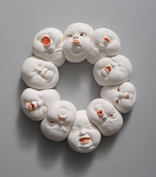 Johnson Tsang Porcelain art