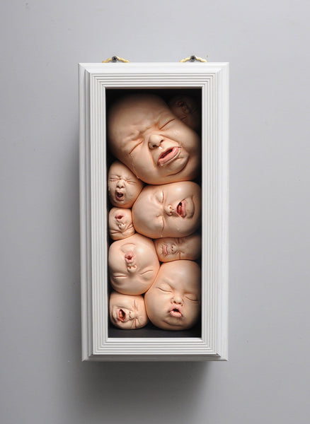 Johnson Tsang babies