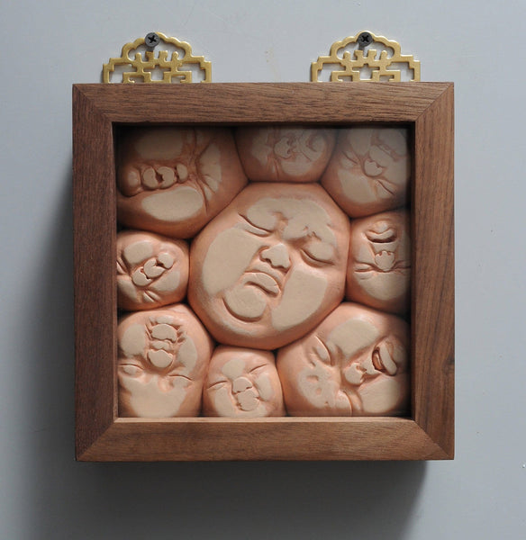 Johnson Tsang sculptor
