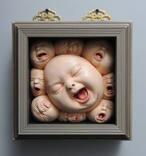Johnson Tsang ceramicist