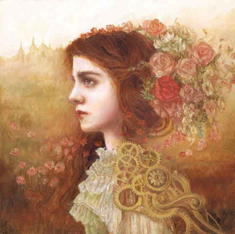 Nom Kinnear King art