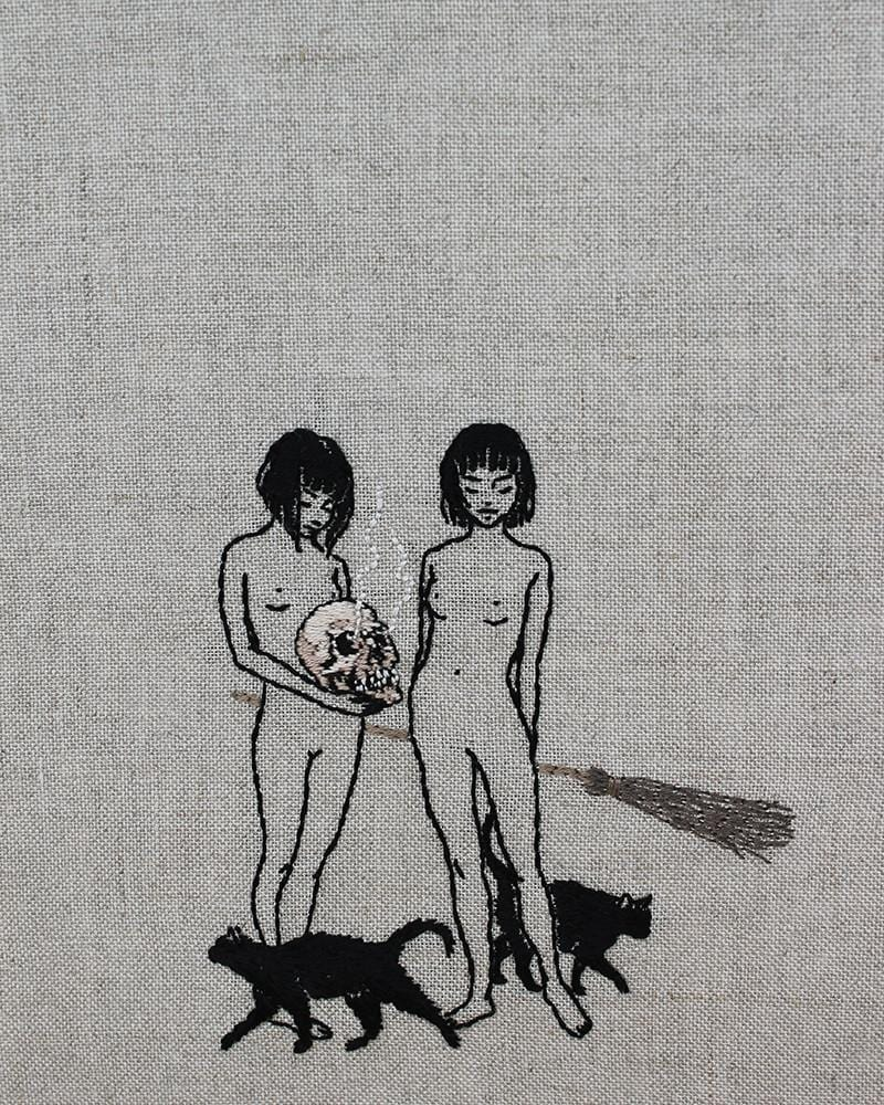 "Adipocere - ""The Saddest Act of Sorcery