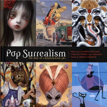 POP Surrealism