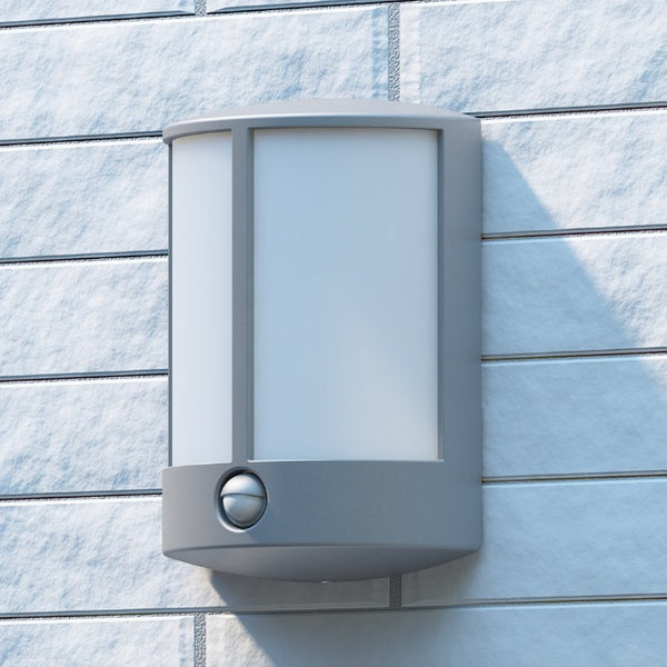 Philips 16465 93 16 Stock Anthracite Led Outdoor Modern