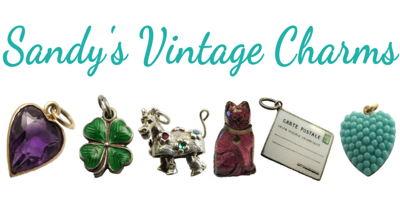 Sandy's Vintage Charms