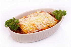 Lazy Lasagne Recipe