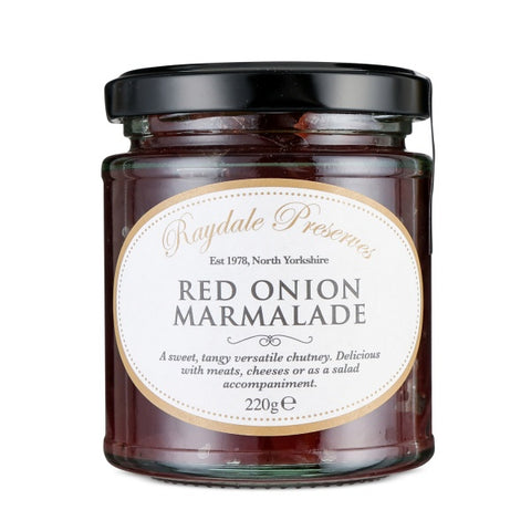 220g Red Onion Marmalade