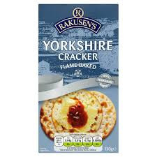 Yorkshire Crackers