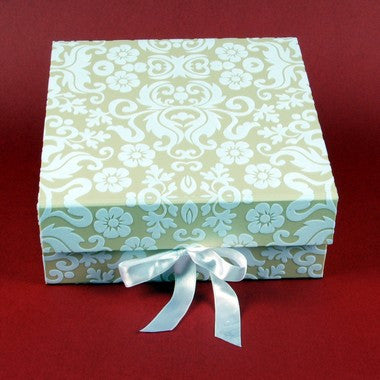 Luxury Cream Gift Box