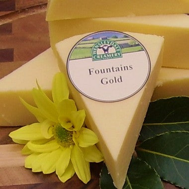 cheese wedding cake yorkshire dales fountains gold the dales cheese company 12628