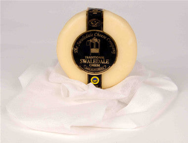 220g Swaledale Cow's Milk Cheese (P.D.O)