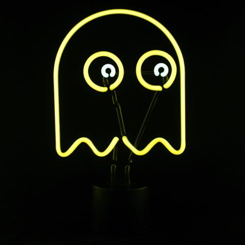 GHOST NEON DESK LIGHT