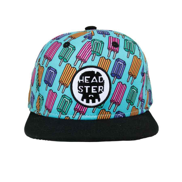 Headster Pop Neon Popsicle Hat