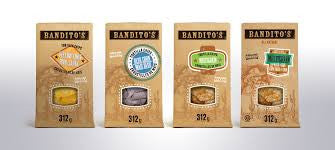 Bandito's Tortilla Chips