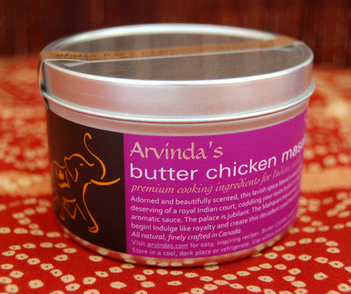 Butter Chicken Masala Tin (70g)