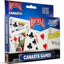 Bicycle Playing Card Two Deck Set