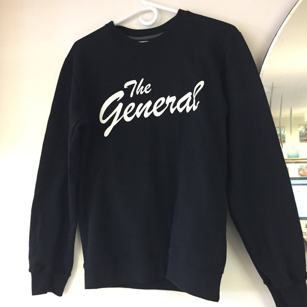 The General Crewneck Sweatshirt