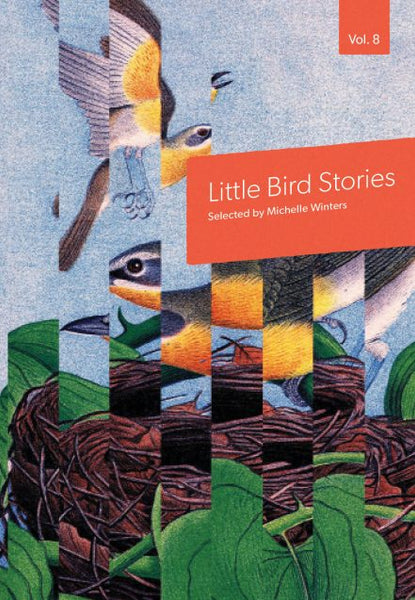 Little Bird Stories, Vol 8 / Selected by Michelle Winters