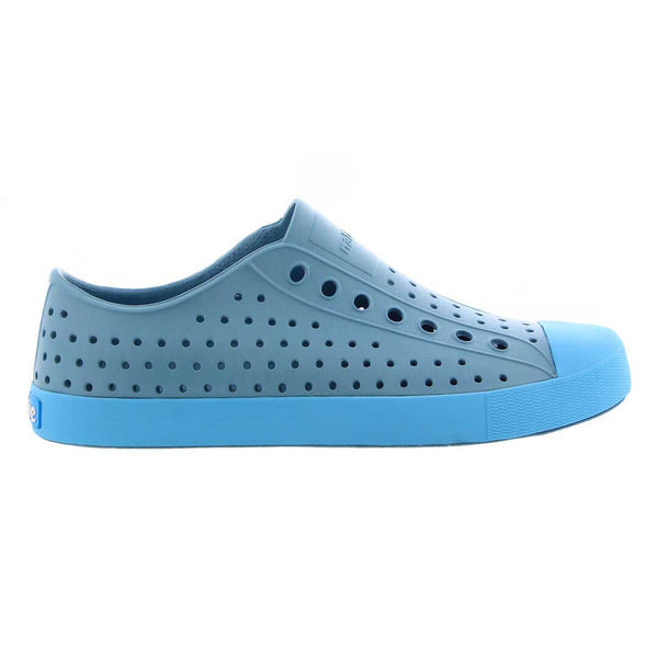 Jefferson Shoe - Fuji Blue/Hamachi Blue M9