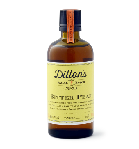 Pear Bitters - Batch 7 (100ml)