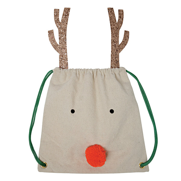 Reindeer Back Pack