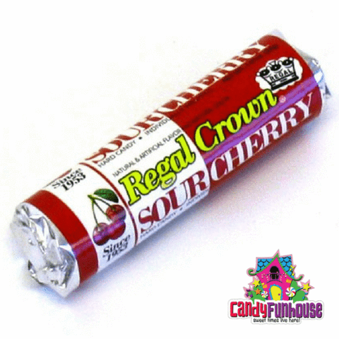 Regal Crown Sour Cherry Roll