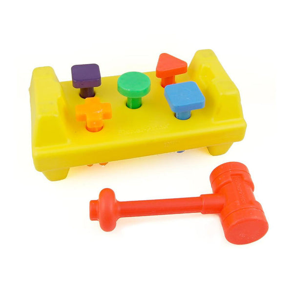 Fisher Price Tap N' Turn