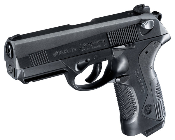Beretta Px4 Storm Air Pistol Review