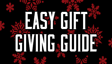 Easy Holiday Gift Giving Guide