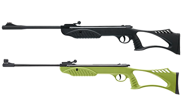 What's the Scoop: Ruger Explorer and the Umarex Embark