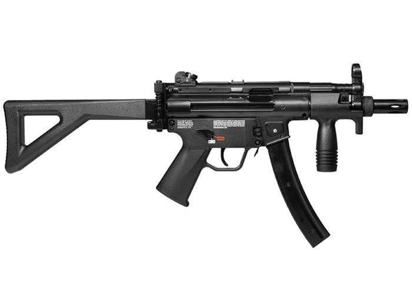 Air Guns Go Tactical: Introducing the HK MP5 K-PDW