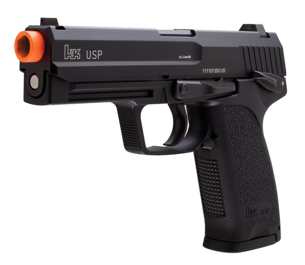 Umarex USA Offers HK and Elite Force High-End Airsoft