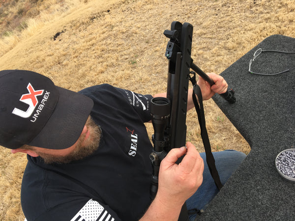 10 Fundamentals of Break Barrel Air Gun Shooting