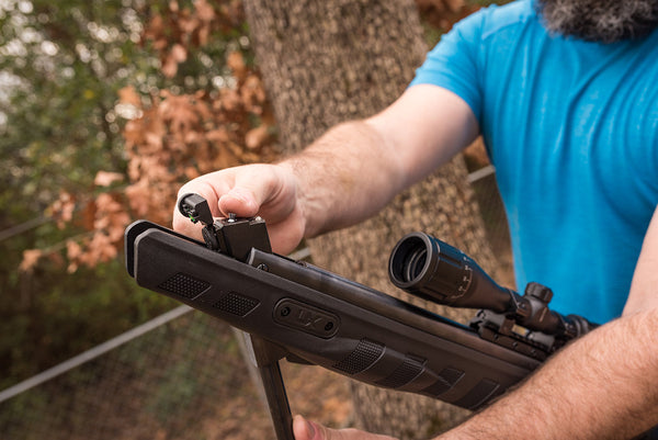 5 Reasons to Splurge on Your First Break Barrel Air Rifle
