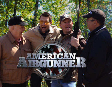 Umarex USA Sponsors The Only TV Show Zeroed In On Airguns