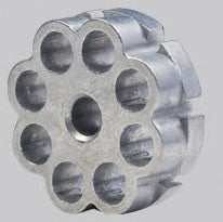 Pellet Selection for Rotary Mag Guns