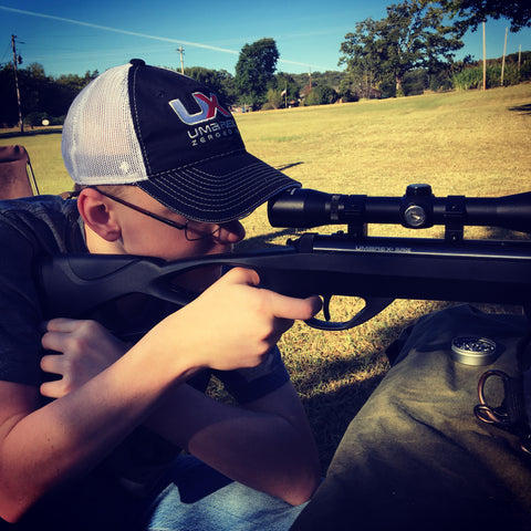 10 Fundamentals of Break Barrel Air Gun Shooting | Umarex USA