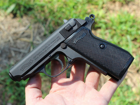 the walther ppk s umarex usa