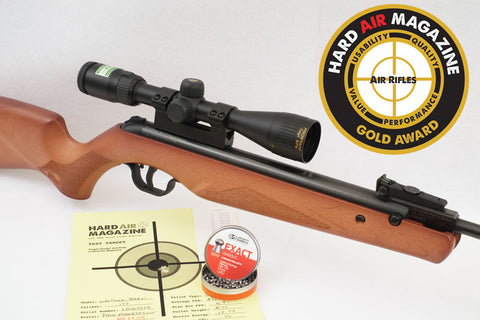 Walther Terrus Air Rifle