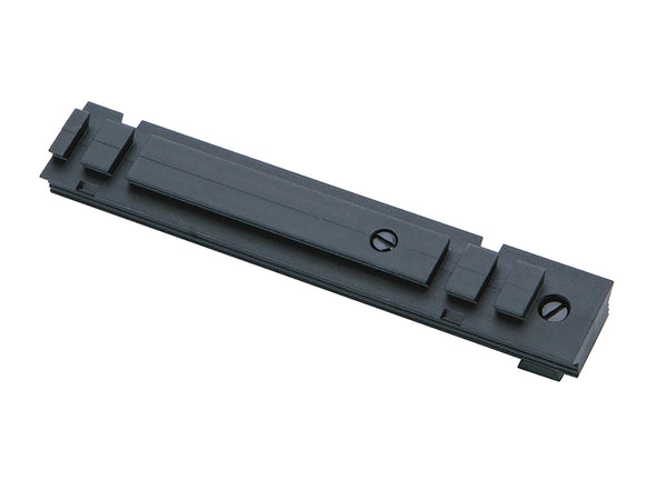 11 & 22 mm Handgun Accessory Rail