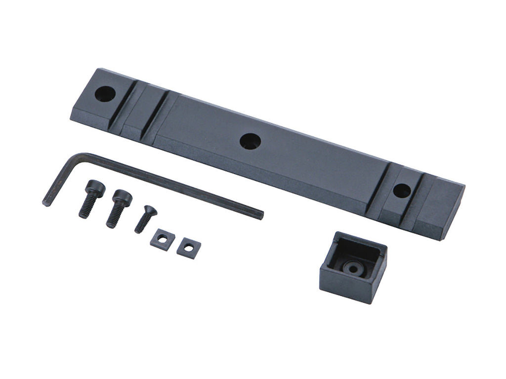 22 mm Weaver Rail for Walther Pellet Pistols - Umarex USA